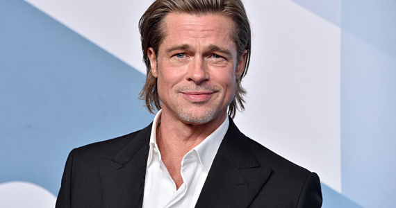 Brad Pitt viejo