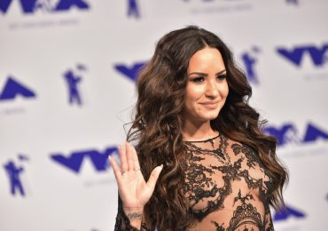 ¿Quieres tener en tu poder una prenda del armario de Demi Lovato?