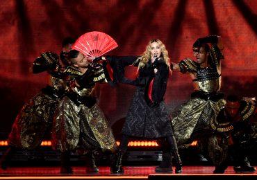 Madonna debate