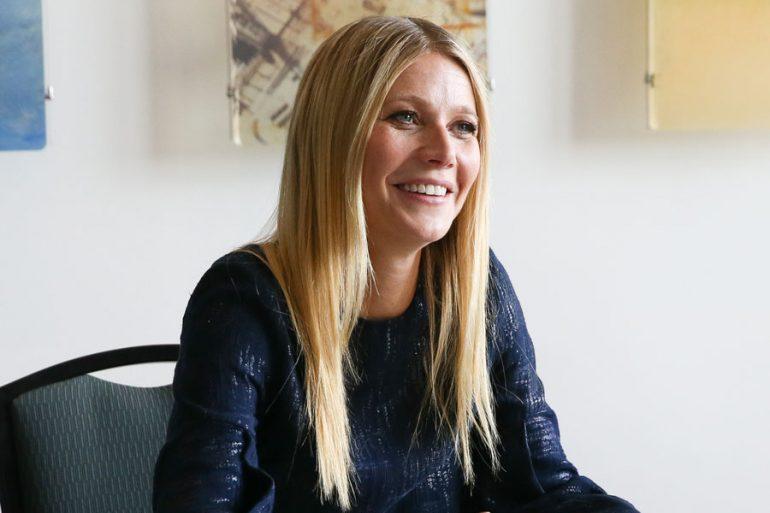 Gwyneth Paltrow recibió consejos de su 'dentista holística' sobre su matrimonio con Chris Martin