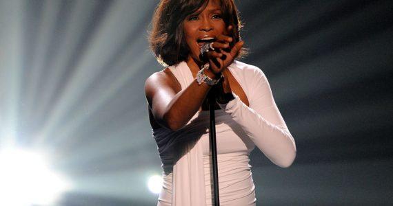 Preparan una película biográfica sobre Whitney Houston