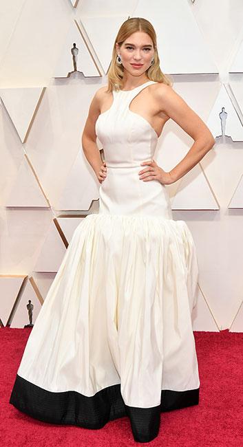 Léa Seydoux en el Oscar