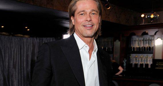Brad Pitt protagonizará 'Bullet Train'