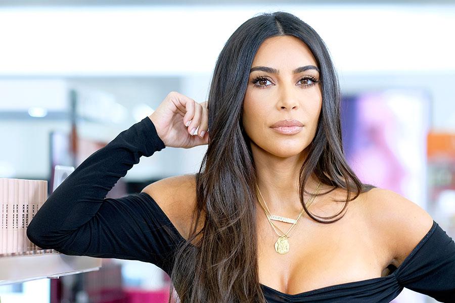Kim Kardashian tendrá su propio podcast en Spotify