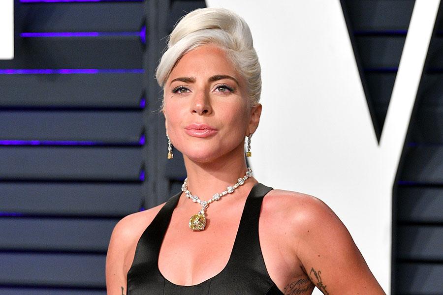 Lady Gaga ha sido víctima de ataque cibernético
