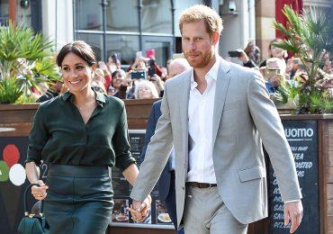 Una nueva biografía del príncipe Harry revela detalles inéditos sobre el 'Megxit'