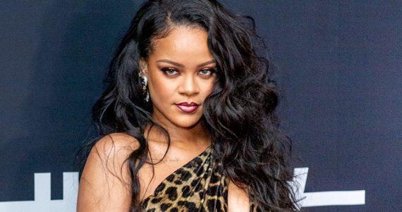 Rihanna se retira de la música 'indefinidamente'