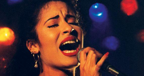 Selena Quintanilla 25 años muerte