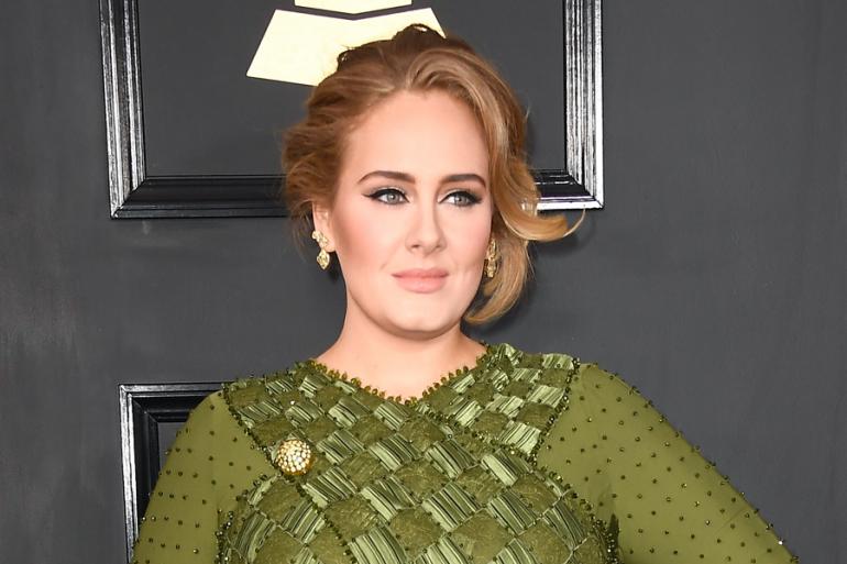 Adele fitness