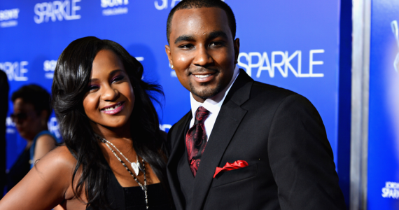 Nick Gordon sobredosis