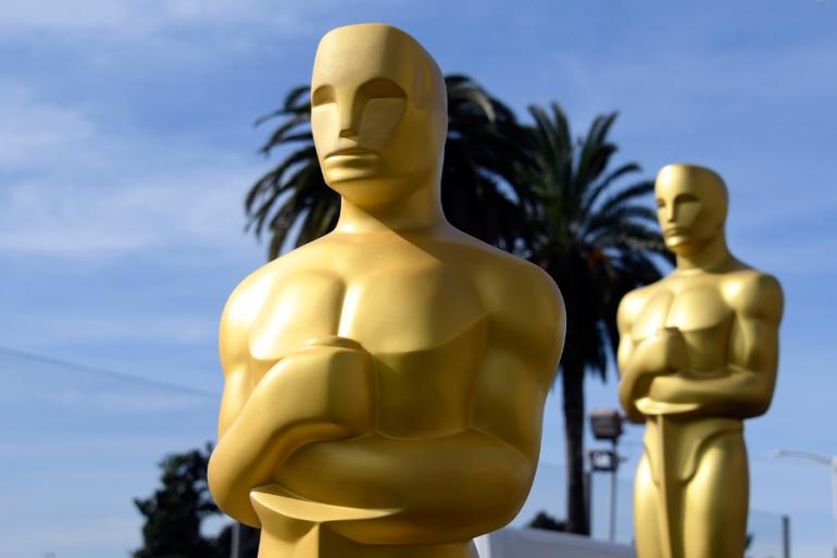 Ceremonia de los Oscar podría posponerse por el coronavirus
