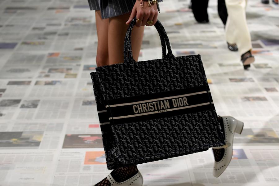 Dior Semana de la Moda París