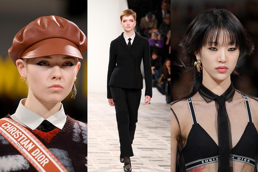 Dior Semana de la Moda de París