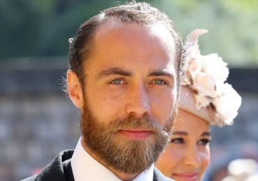 James Middleton se quita la barba