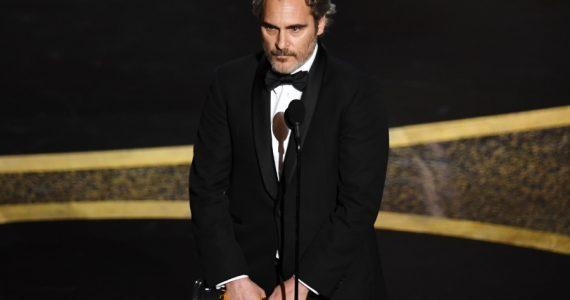 Joaquin hollywood