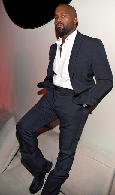 Kanye West cosméticos