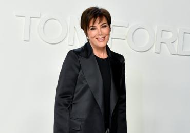 Kris Jenner reveela cuál es su hija favorita
