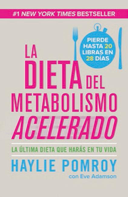 Metabolismo y nutricion es tu peor enemigo 10 métodos para derrotarlo