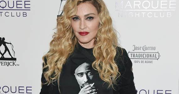 Madonna departamento duques