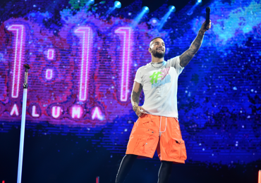 Maluma Super Bowl
