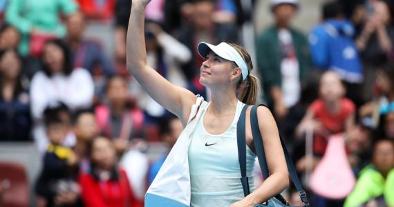 Maria Sharapova retiro tenis