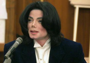 ¿A qué actriz de Hollywood intentó conquistar Michael Jackson?