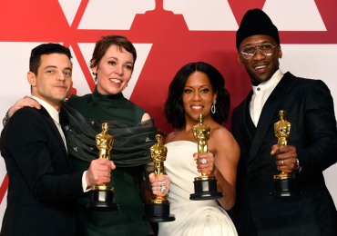 Oscar mujeres