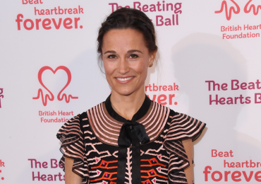 Pippa Middleton madre