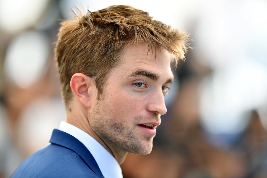 Robert Pattinson más guapo del mundo