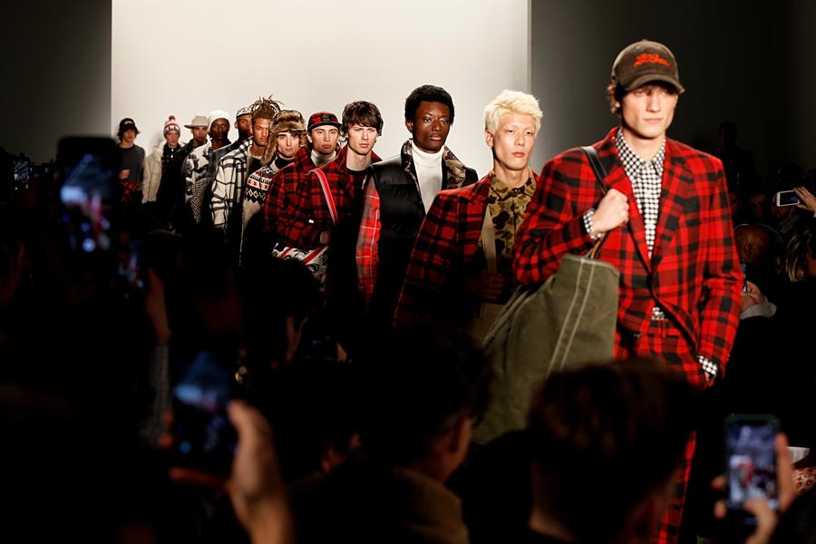 Semana de la Moda de Nueva York SMNY