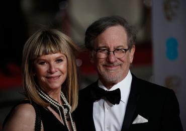 Micaela Spielberg estrella porno
