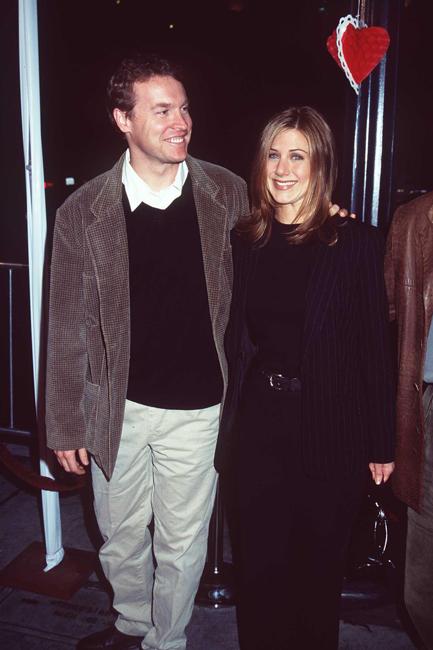 Jennifer Aniston y Sandra Bullock