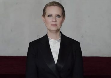 Video feminista de Cynthia Nixon