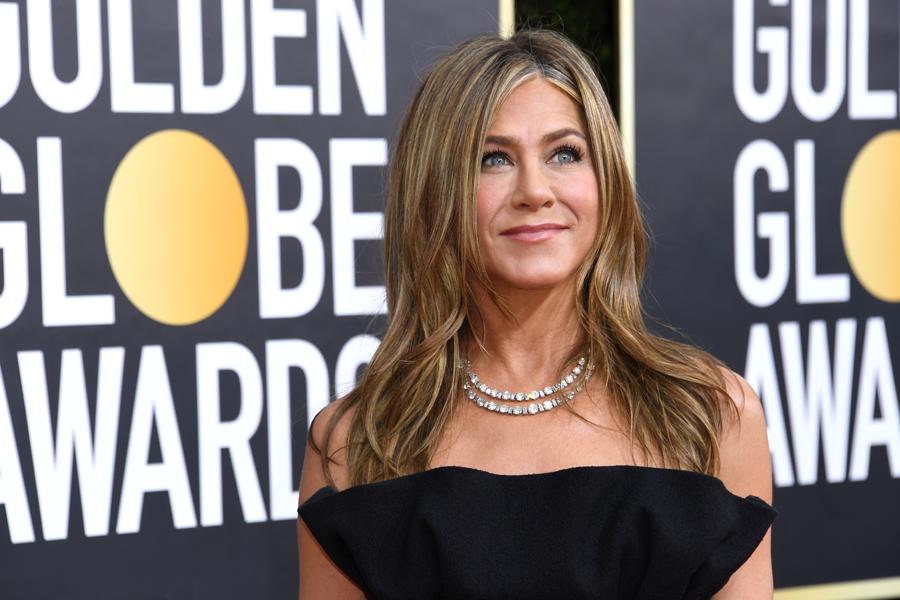 El poderoso mensaje de Jennifer Aniston en favor del uso de mascarillas
