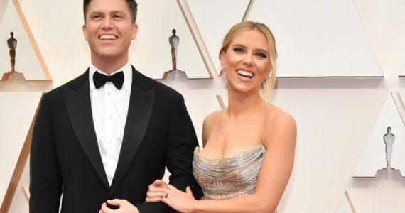 parejas Oscar