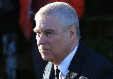 Príncipe Andrés