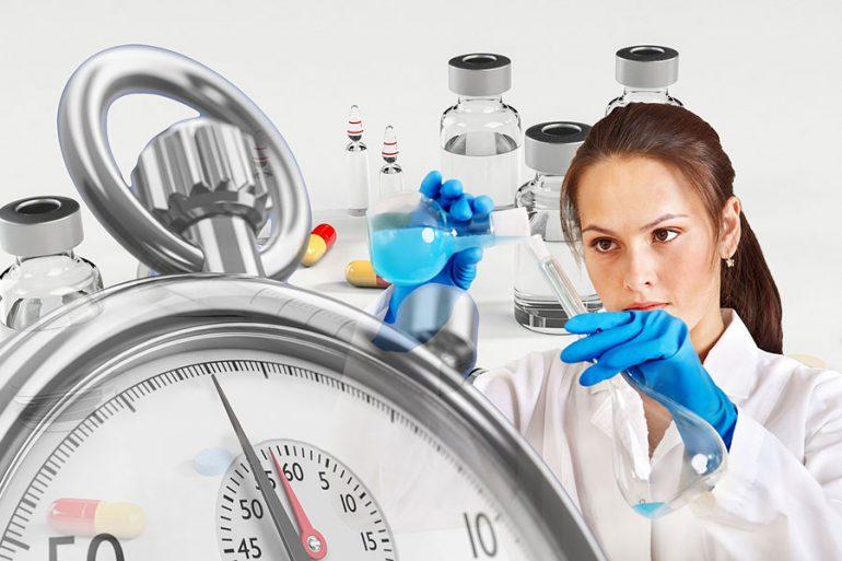 Enfermedades y laboratorio