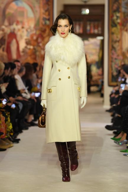Tendencias Semana Moda Paris