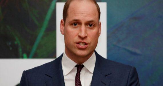 La curiosa razón por la que el príncipe William no usa lentes de contacto en público