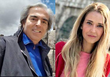 Lorenzo Lazo y Lourdes Peláez