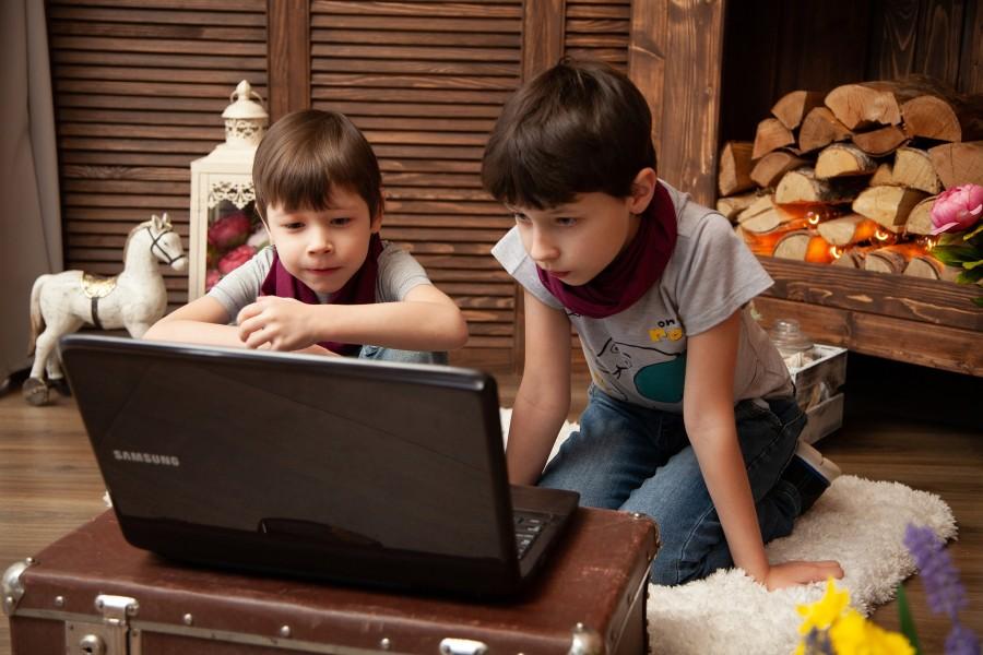 cuarentena actividades niños