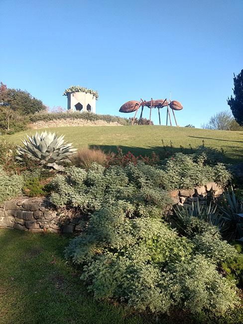 Jardín Botánico de San Antonio