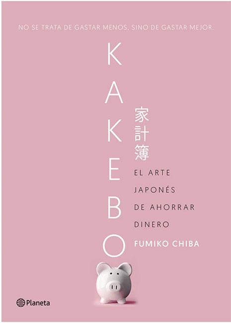 Kakebo, de Fumiko Chiba