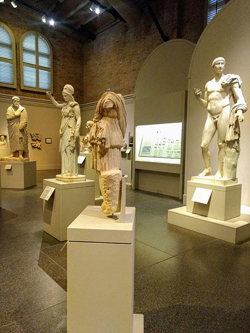 Museo de Arte de San Antonio