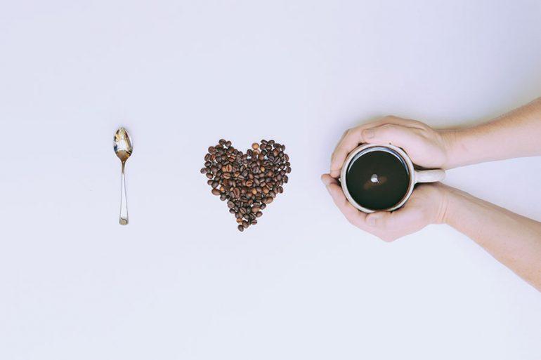 La cafeína y los ataques cardíacos