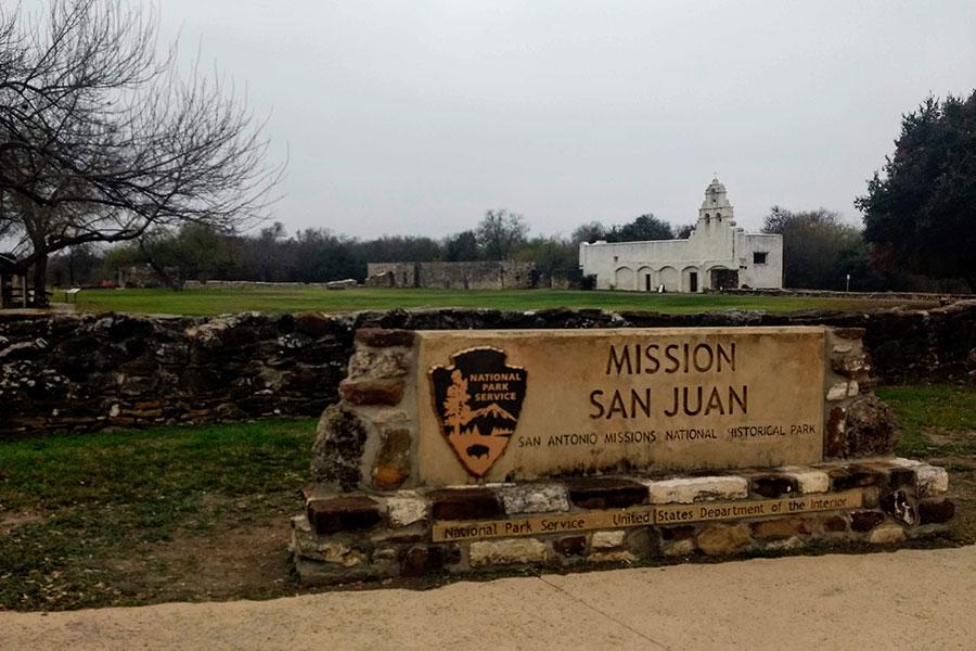 Misión San Juan