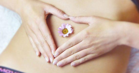 Mujer y ciclo menstrual ante el estrés