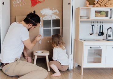 Actividades para celebrar el Día del Niño desde casa
