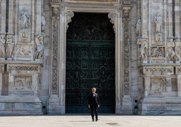Andrea Bocelli concierto Pascua
