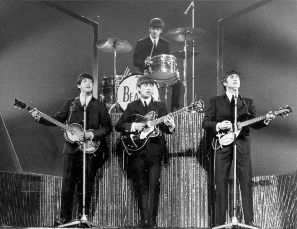 Beatles 50 años separación